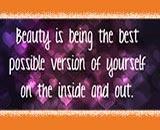 poruka o lepoti
